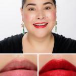 Clinique Red Hot Pop Lip Colour + Primer Lipstick