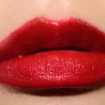 Clinique Red-Handed Pop Lip Colour + Primer Lipstick