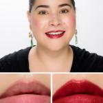 Clinique Red-y or Not Pop Lip Colour + Primer Lipstick