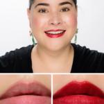 Clinique Red-y to Party Pop Lip Colour + Primer Lipstick