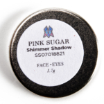 Clionadh Pink Sugar Shimmer Metallic Eyeshadow