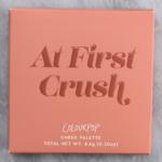 ColourPop At First Crush 4-Pan Cheek Palette