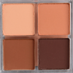 ColourPop Bare It All Pressed Powder Shadow Quad