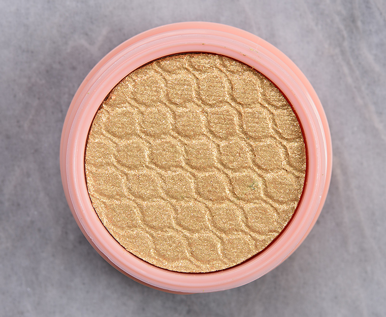 ColourPop Beauty and the Beast Super Shock Shadow