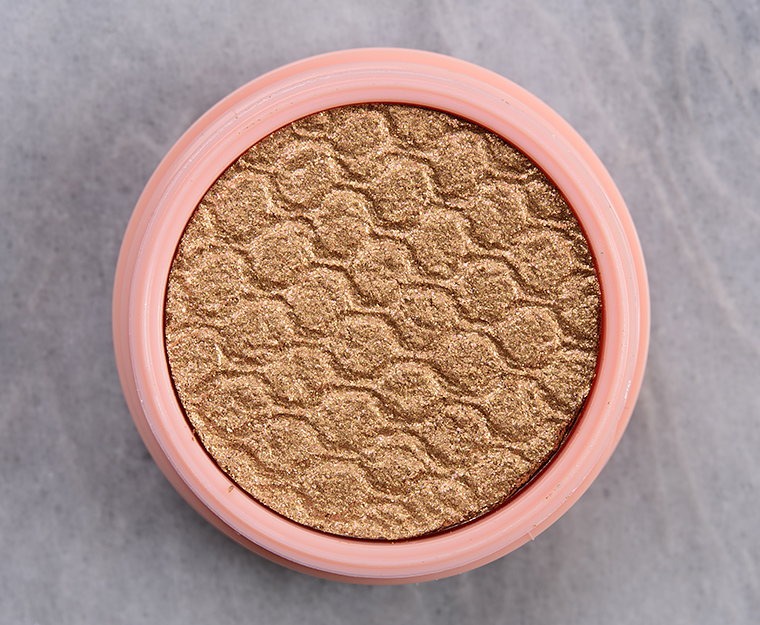 ColourPop Colors of the Wind Super Shock Shadow