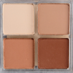 ColourPop Free to Be Pressed Powder Shadow Quad
