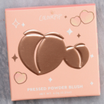 ColourPop Fresh \'n\' Peachy Pressed Powder Blush