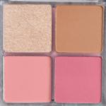 ColourPop Just a Flush 4-Pan Cheek Palette