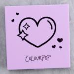 ColourPop Petal Pusher Pressed Powder Blush