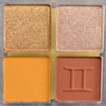 ColourPop Semi Precious Gemini Pressed Powder Shadow Quad