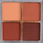 ColourPop Au Naturel Pressed Powder Shadow Quad