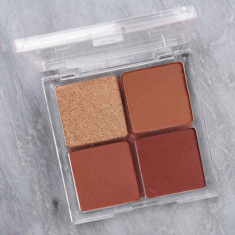 ColourPop Such a Rush Cheek Palette Review & Swatches