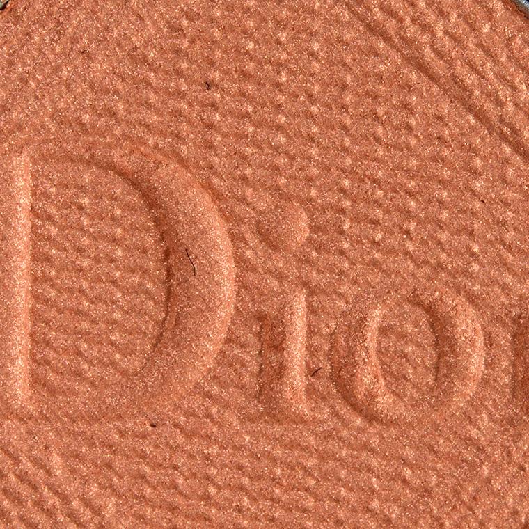 Dior Copper #3 High Colour Eyeshadow