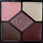 Dior Romantic Voyage (749) 5 Couleurs Couture Eyeshadow Palette