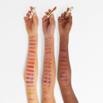 Gucci Voile Sheer Lipstick Extensions for Fall 2021
