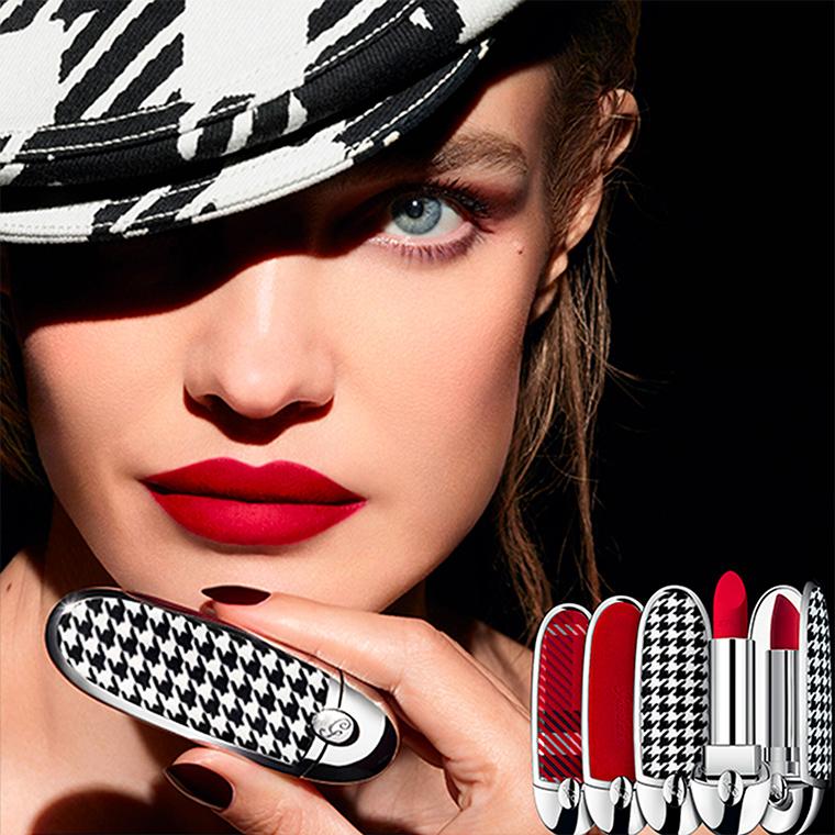 Guerlain Rouge G Luxurious Velvet Lipstick for Fall 2021