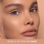 Natasha Denona Smoke In Vision Collection for Fall 2021