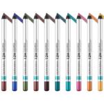 Sephora 12 Hour Contour Pencil Eyeliners for Fall 2021