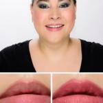 Giorgio Armani Eccentrico (503) Lip Power Satin Lipstick