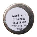 Glaminatrix Blue Jeans Foiled Eyeshadow