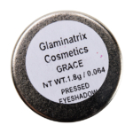 Glaminatrix Grace Foiled Eyeshadow
