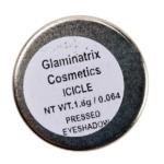 Glaminatrix Icicle Foiled Eyeshadow