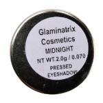 Glaminatrix Midnight Matte Eyeshadow