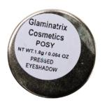 Glaminatrix Posy Matte Eyeshadow