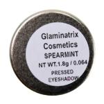 Glaminatrix Spearmint Foiled Eyeshadow