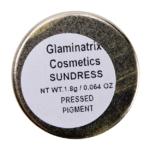 Glaminatrix Sundress Matte Pressed Pigment