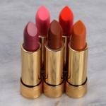 Fall 2021 Lip Products: Clinique, Gucci, YSL