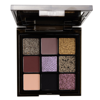 Online Shop Trend Now huda-beauty_jaguar_001_palette-350x350 Huda Beauty Wild Obsessions Eyeshadow Palette Swatches