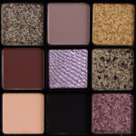 Huda Beauty Jaguar Obsessions Eyeshadow Palette
