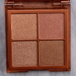 Huda Beauty Rich Mini Glow Obsessions Face Palette