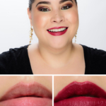 Lancome Berry Noir (397) L'Absolu Rouge Hydrating Lipstick