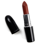 MAC Can't Dull My Shine Lustreglass Sheer-Shine Lipstick