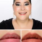 MAC Femmomenon Lustreglass Sheer-Shine Lipstick