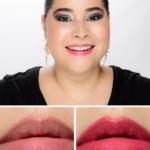 MAC Flawless is More Lustreglass Sheer-Shine Lipstick