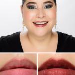 MAC I Deserve This Lustreglass Sheer-Shine Lipstick