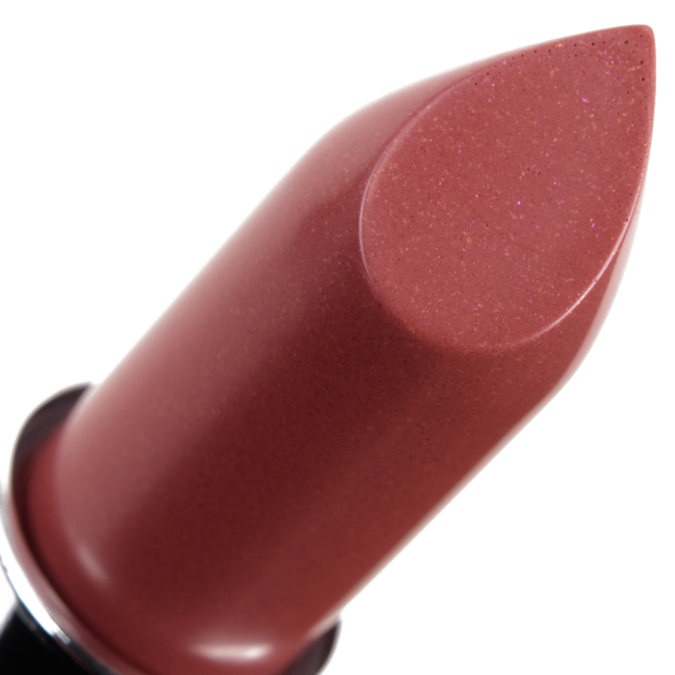 MAC Thanks It's MAC & Can't Dull My Shine Lustreglass Lipsticks Reviews & Swatches