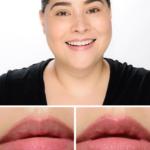 MAC Thanks It's MAC Lustreglass Sheer-Shine Lipstick