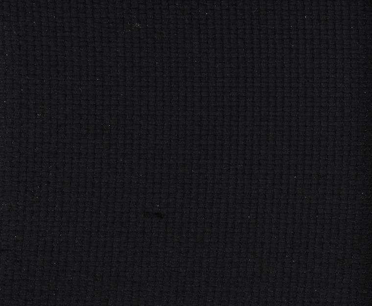 Natasha Denona Blackest Black Matte Creamy Matte Eye Shadow