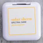 Phytosurgence Solar Sheen Spectral Shine Radiance Balm
