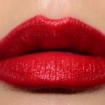 Smashbox Bawse Be Legendary Prime and Plush Lipstick