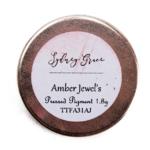 Sydney Grace Amber Jewels Pressed Pigment Shadow