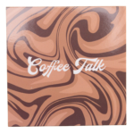 Sydney Grace Coffee Talk (Deep) 9-Pan Eyeshadow Palette