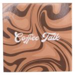 Sydney Grace Coffee Talk (Light) 9-Pan Eyeshadow Palette