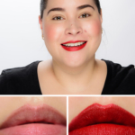 Urban Decay Bad Blood Vice Hydrating Lipstick