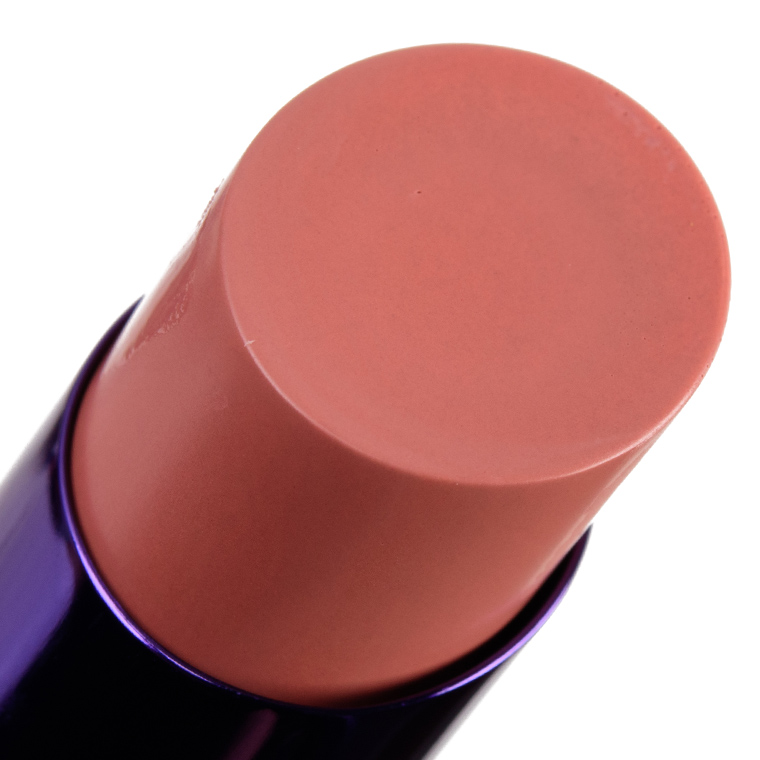 Urban Decay June Gloom & DTLA Vice Hydrating Lipsticks Reviews & Swatches