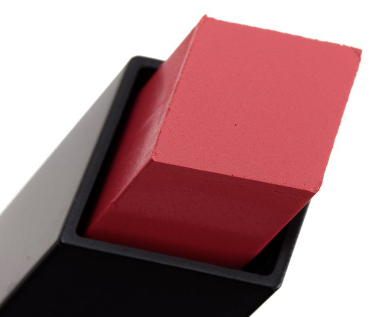 YSL Beige Instinct & Orange Surge Velvet Radical Matte Lipsticks Reviews & Swatches